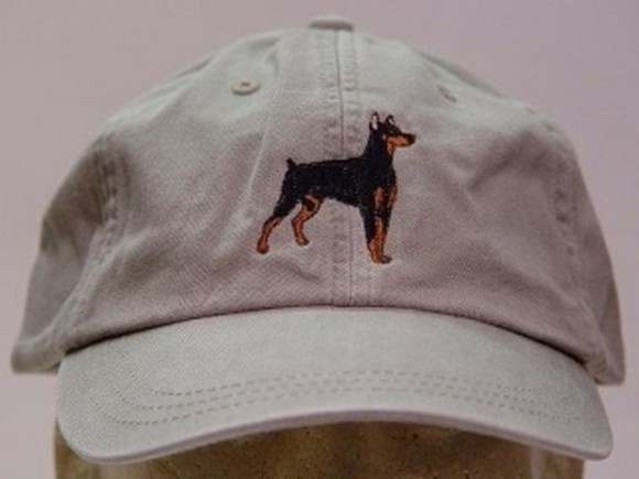 dog white animal hat cap baseball cap
