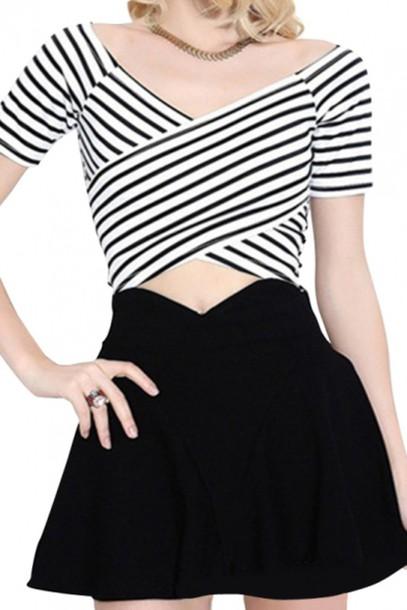 dress, cute, cute dress, forever 21, hipster, tumblr ...