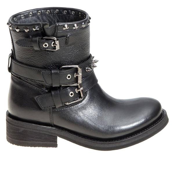 ASH women black shoes