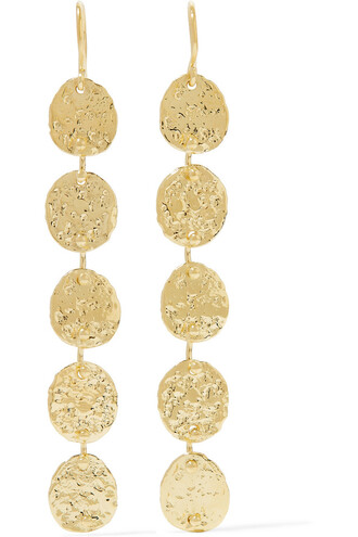 earrings gold earrings gold jewels