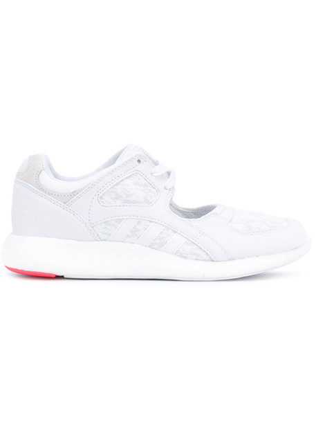 Adidas Originals women sneakers white cotton shoes