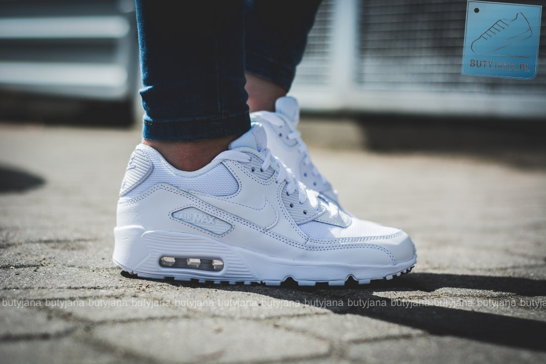 cheapest clearance prices ever popular Nike Air Max 90 Mesh Gs 833418-100