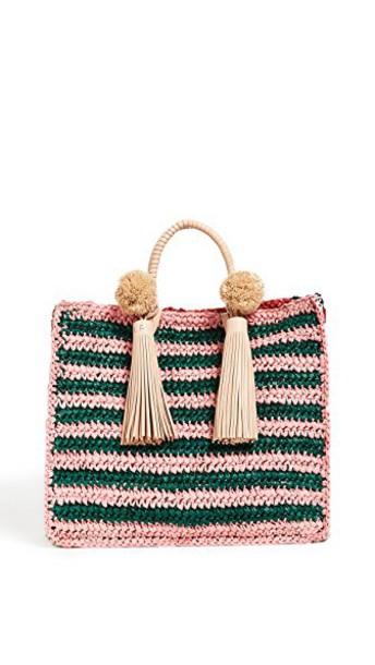 Loeffler Randall rainbow bag