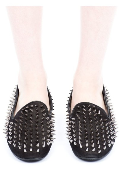 unif shoes hellraisers