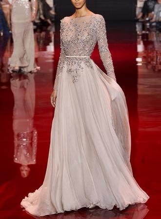 dress maxi dress prom galla pearl