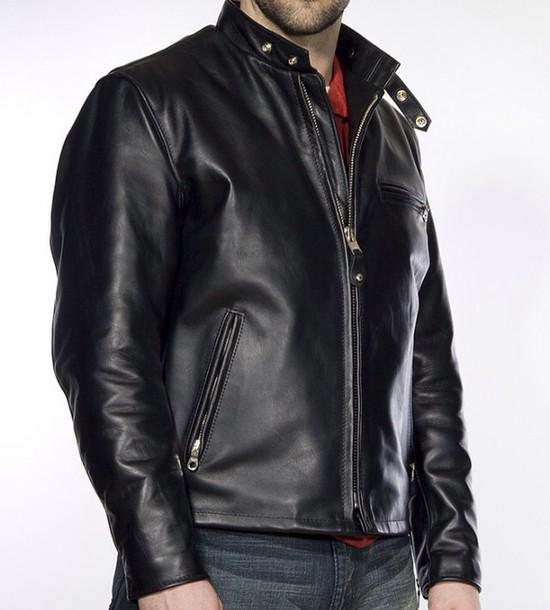 jacket menswear mensjacket jacket leather leather jacket motorjackets