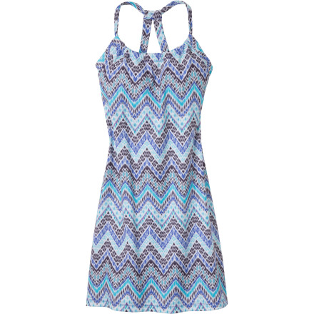 prAna Quinn Short Dress - Women's