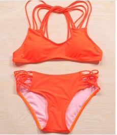 Take the Plunge Bikini – Dream Closet Couture