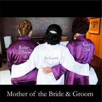 dress robe bridesmaid wedding