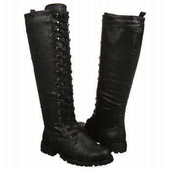 Women's Akira Combat Boot