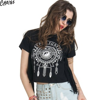 top chiclook closet sunglasses grunge fringes swag hipster summer tumblr alternative indie