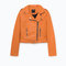 Double-breasted jacket - jackets - women -   lefties españa