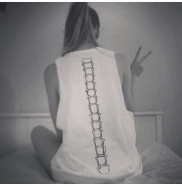 shirt spinal fusion