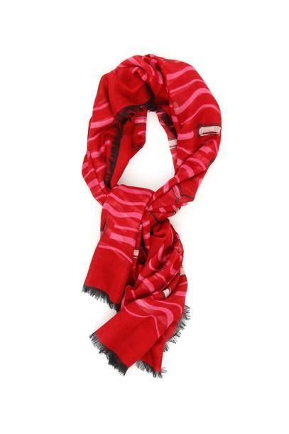 Valentino maxi scarf