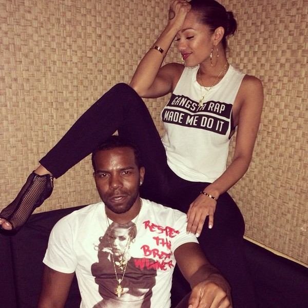 shirt erica mena tank top shoes