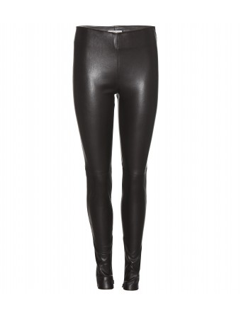 Leather Leggings ∫ 000895 ∇ mytheresa.com
