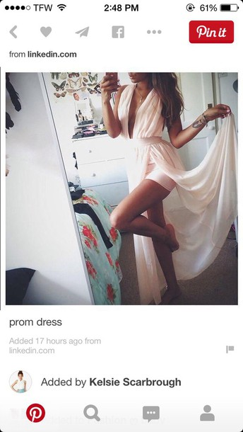 dress fashion style cute dress prom dress prom dress prom dress prom dress formal event outfit pink dress prom gown prom dress hot slit dress slit skirt love pinterest