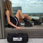 shoes,grunge,black,combat boots,alternative,pale,indie,aesthetic,tumblr,boots,sneakers,bag