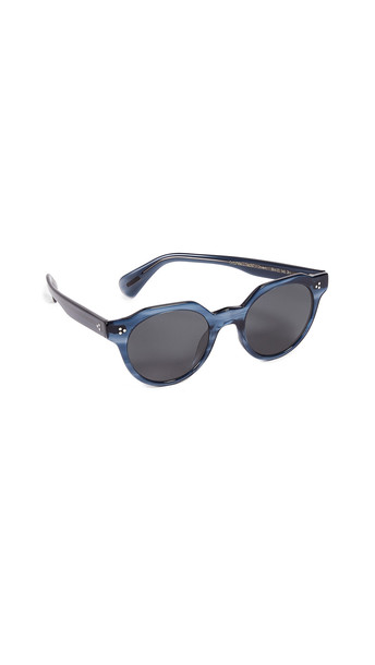 sunglasses blue grey
