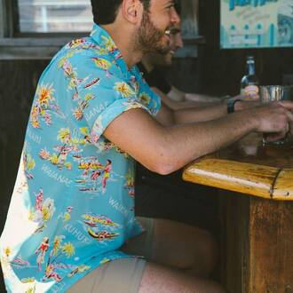 shirt fashion and style hawaiian shirt hawaiian mens shirt