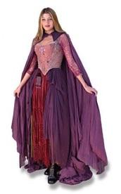 dress,costume,hocus pocus,sarah sanderson,witch,halloween,party,movie,sanderson,sanderson sisters,magic,outfit,disney
