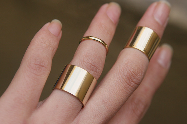 jewels gold ring jewelry knuckle ring stackaed rings stackable ring stackable jewelry knuckle ring gold midi rings knuckle ring