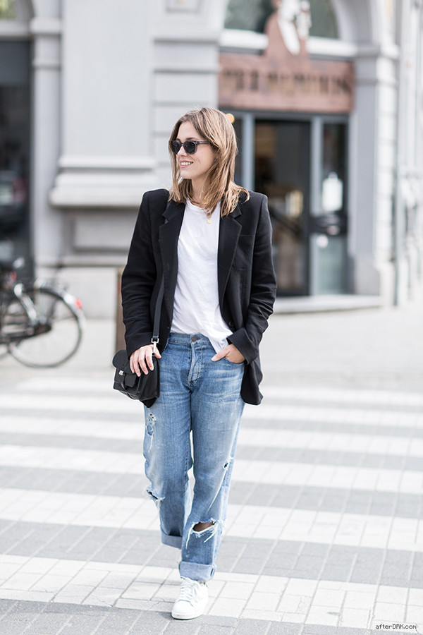 after drk jacket t-shirt jeans shoes bag sunglasses