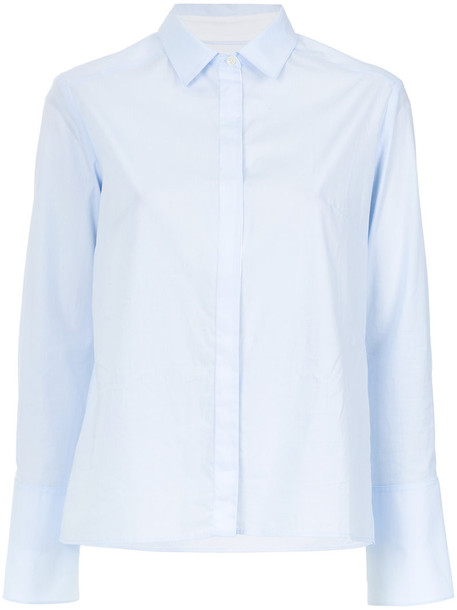 Sissa shirt women classic cotton top
