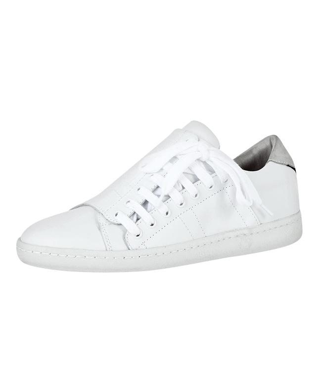 Slash Des Sneakers Baskets FemmeTennisComptoir Cotonniers Blanc yI7vbf6Yg