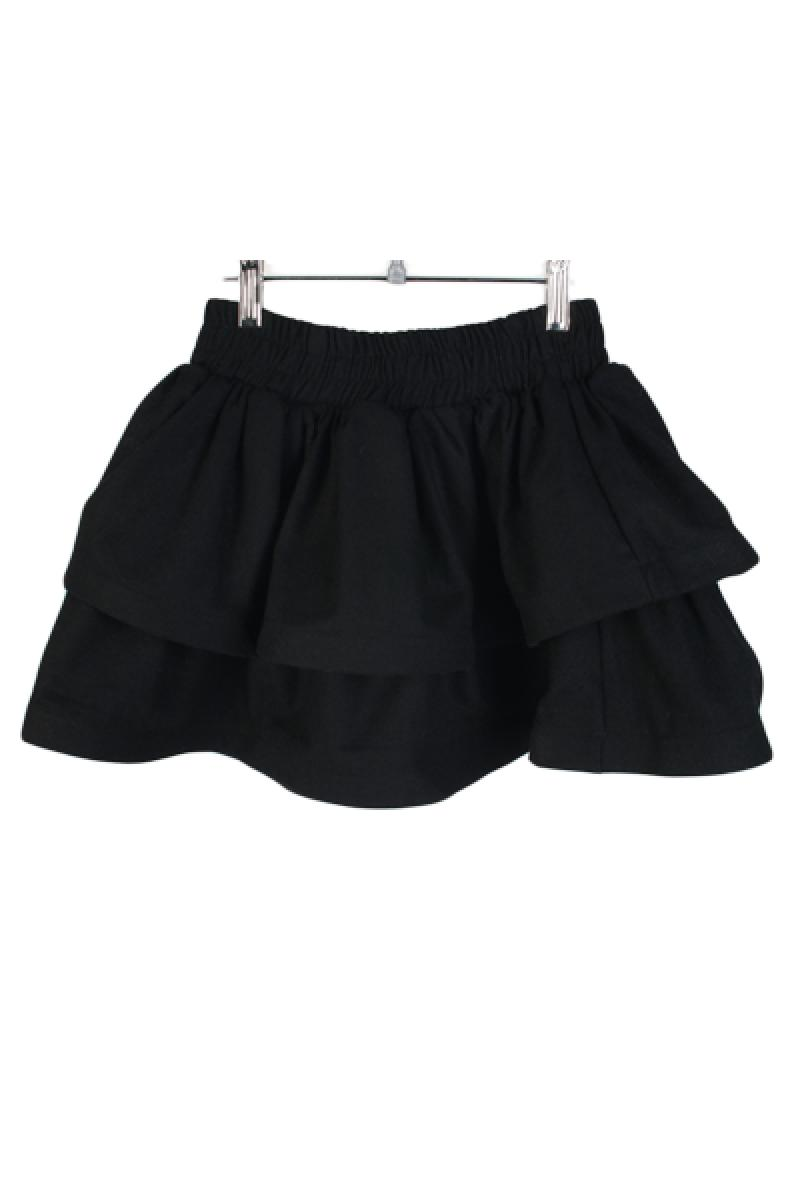 2014 New Section Pure Color Pleated Skirt,Cheap in Wendybox.com