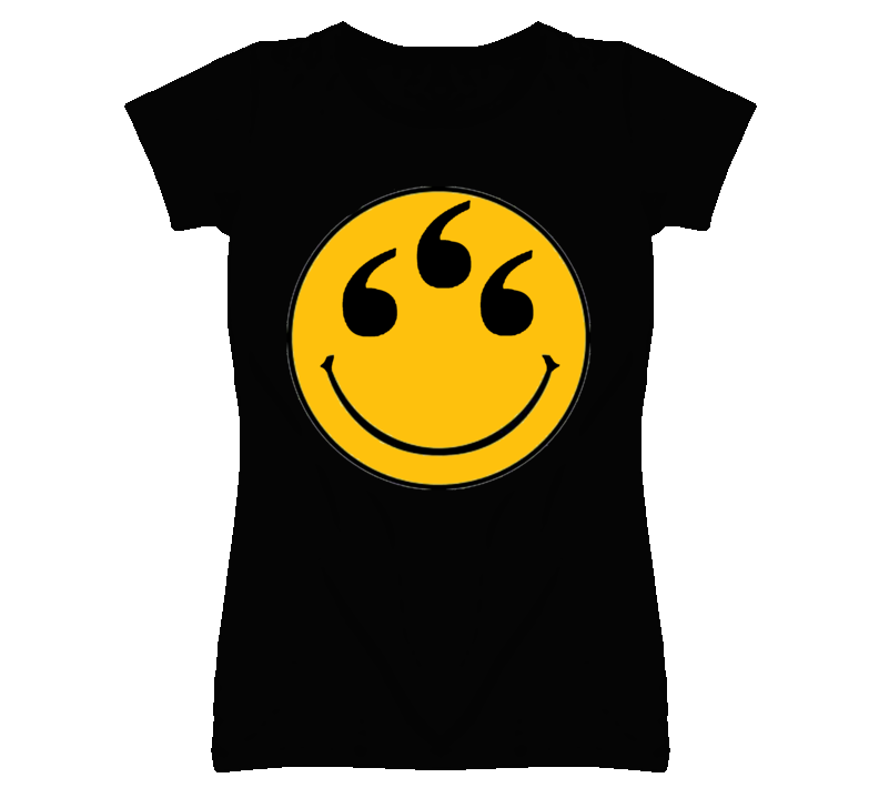 Three Eye Smile Ivy Sullivan Popular T Shirt