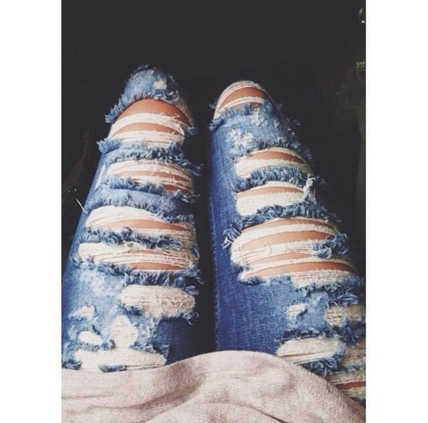 jeans ripped jeans ripped jeans