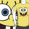 """spongebob happy face"" t-shirts & hoodies by bammydfbb | redbubble"