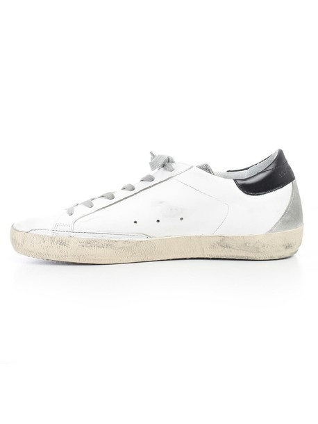 Golden goose sneakers glitter shoes