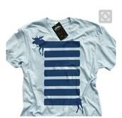 shirt,kansas city,royals,mike moustakas,blue
