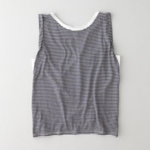 shirt black white black and white stripes stripes stripes tank top tank top summer spring