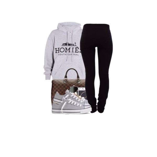 jacket homies sweatshirt