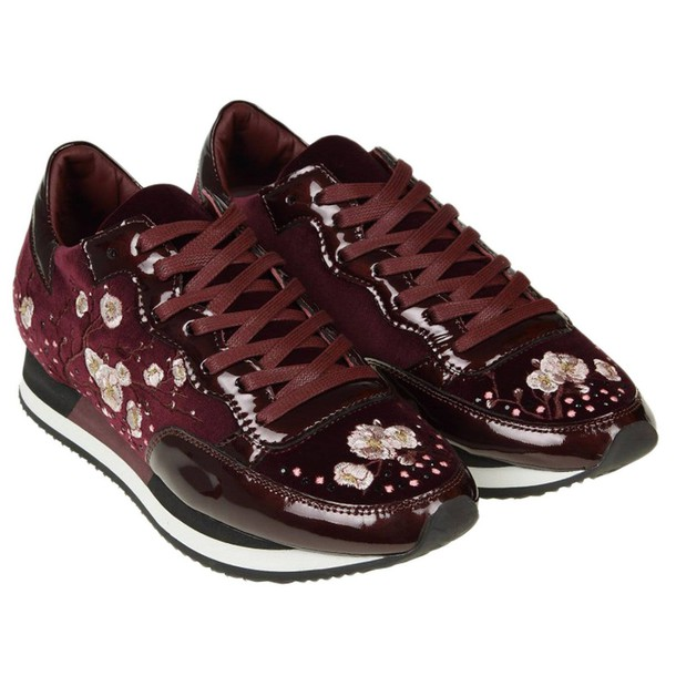 Philippe Model sneakers. women sneakers shoes
