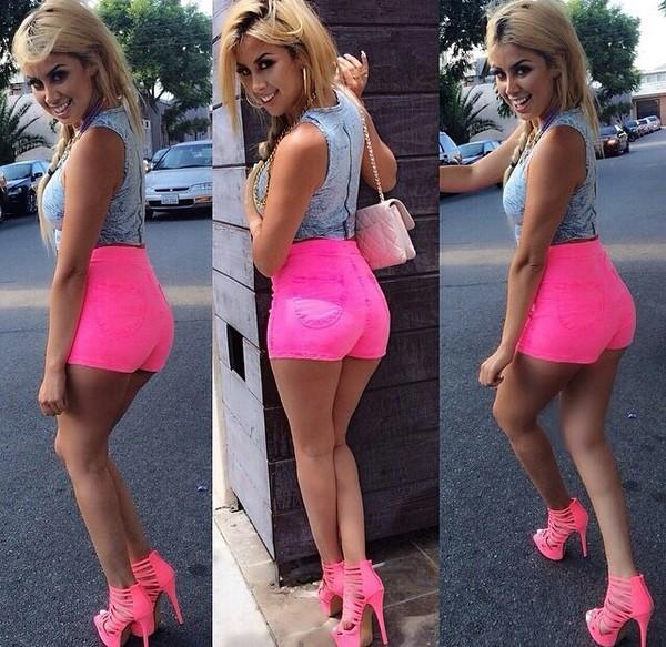 t-shirt shitt shirt top style fashion tank top pink shoes cute bag