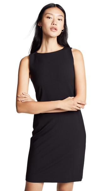 Theory Betty 2B Dress in black
