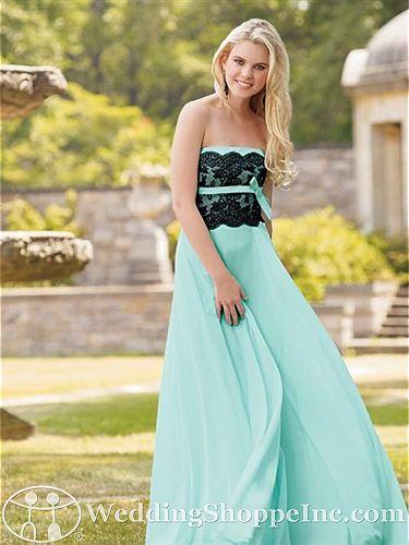 Order a jordan 122 bridesmaid dress at the wedding shoppe today