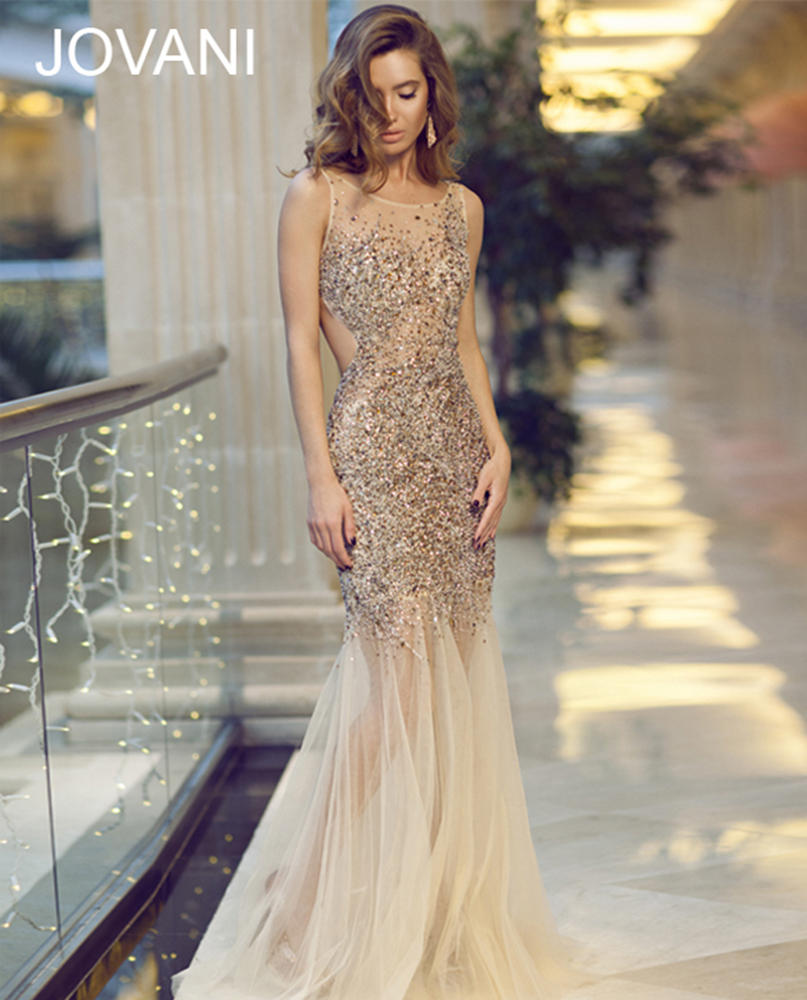 Jovani Prom Gowns | Prom Dresses at Amanda-Lina\'s Sposa Boutique ...