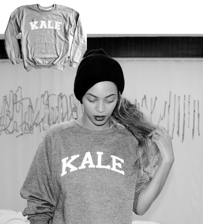 KALE Sweatshirt · Luxury Brand LA · Online Store Powered by Storenvy