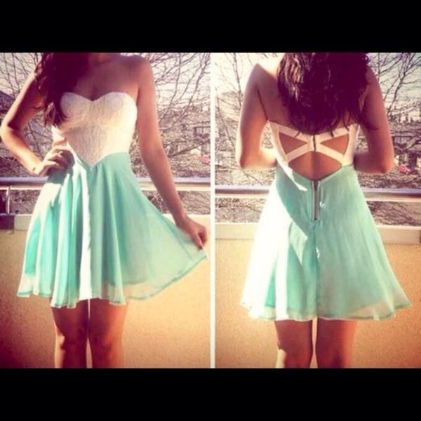 dress teal lace dress mint mint dress white white dress lace dress lace open back open back dresses cute cute dress summer dress