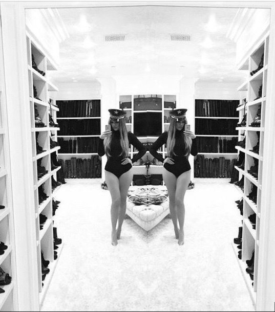 bodysuit khloe kardashian
