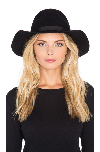 Brixton hat black
