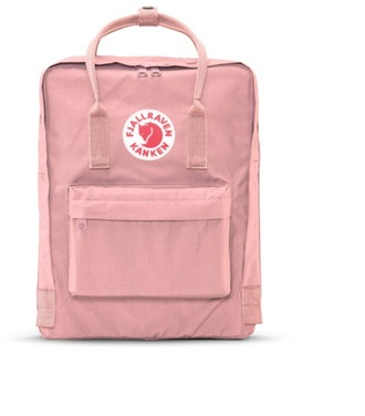 bag pink backpack