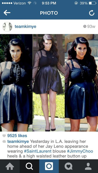 kim kardashian little black dress maternity dress