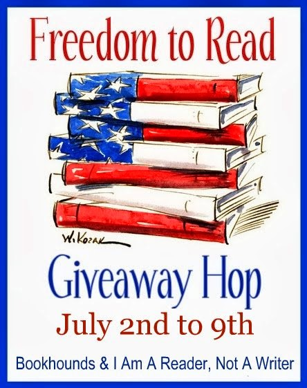 Red, White & Blue Hop Event (Ends 7/7) - Literary Winner