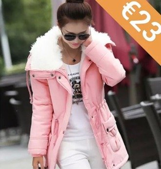 jacket light pink pink jacket